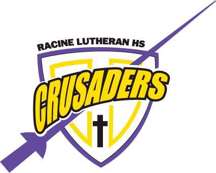 Crusader Shield Logo