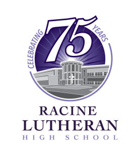 75th logo vertical
