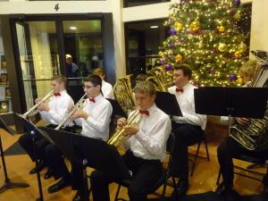 RLHS Christmas Concert